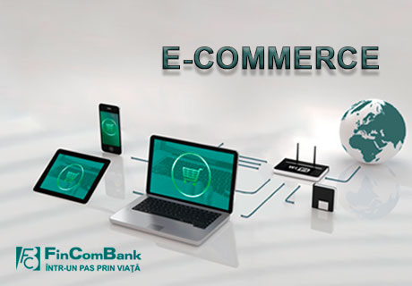 FINCOMBANK LAUNCHES E-COMMERCE