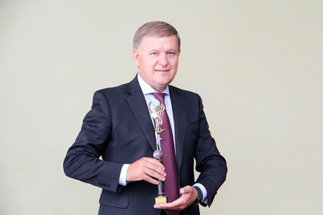 MOLDOVA AGROINDBANK - TRIPLE WINNER OF NATIONAL BEST BRAND, QUALITY AWARD CONTESTS