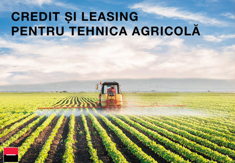 LOANS AND LEASING FOR FARM OPERATORS