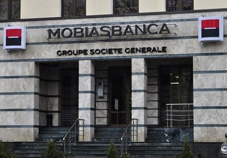"COMMUNICATE REGARDING HOLDING OF THE EXTRAORDINARY GENERAL MEETING OF SHAREHOLDERS OF CB ""MOBIASBANCA- GROUPE SOCIÉTÉ GÉNÉRALE"" S.A. OF 11.07.2019"