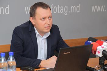 """Conferință de presă susținută de Președintele Partidului """"Casa Noastră - Moldova"""", Grigore Petrenco, cu tema """"Extremismul opoziției"""" sau de ce Candu a devenit un troll de onoare al lui Plahotniuc?"""""""
