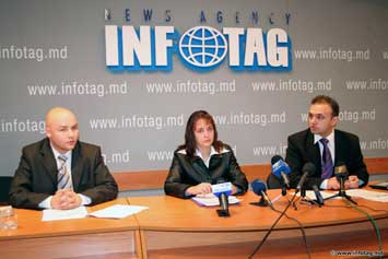 24.10.2007 NED TO CONTINUE FINANCING OF TRANSNISTRIA CENTER OF RESOURCES AND DEVELOPMENT