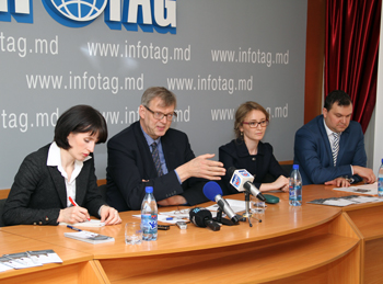 GERMAN EMBASSY TO MOLDOVA LAUNCHES CONTEST FOR INTERNATIONAL PARLIAMENTARY SCHOLARSHIP OF GERMAN BUNDESTAG – 2014