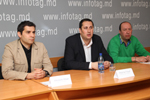 USA-MOLDOVA BASKETBALL TOURNAMENT TO BE HELD IN CHISINAU