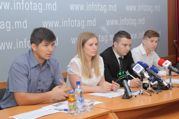 BASARABIAN STUDENTS TO ORGANIZE ROMANIAN UNIVERSITIES FAIR