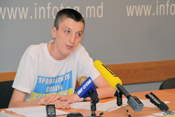 UKRAINIAN HUMAN RIGHTS ORGANIZATION DEMANDS FROM MOLDOVA HUMANITARIAN AID FOR DONBAS CHILDREN