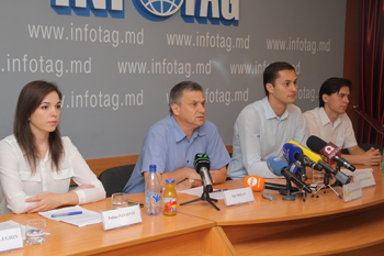MOLDOVA'S PROGRESS IN THE EUROPEAN INTEGRATION PROCESS REMAINS MODERATE - ADEPT AND EXPERT-GRUP