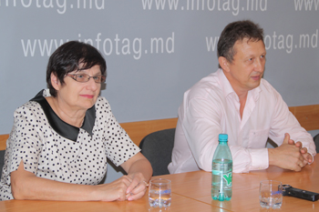 ENVIRONMENTALISTS FROM ROMANIA, UKRAINE AND MOLDOVA TO CONDUCT RESEARCHES IN CANTEMIR AND CAHUL RAIONS