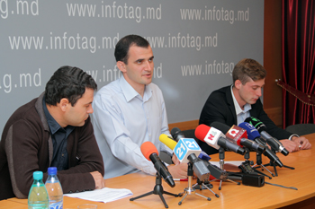 ELECTORAL LEGISLATION IS VIOLATED IN MOLDOVA – CIVIL CONTROL
