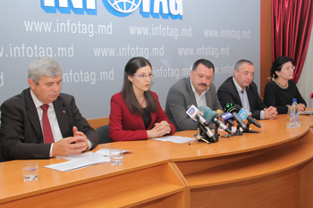 ASSOCIATION OF ENERGY SECTOR EMPLOYERS APPEARED IN MOLDOVA