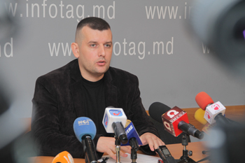 MOLDOVAN HORTICULTURISTS DEMAND PROMISED COMPENSATIONS FROM GOVERNMENT