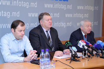 SIX PARTIES SHOULD GET TO NEXT MOLDOVAN PARLIAMENT – ASSOCIATION