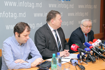 20% OF MOLDOVANS DO NOT KNOW FOR WHICH PARTY TO VOTE AT LOCAL ELECTIONS