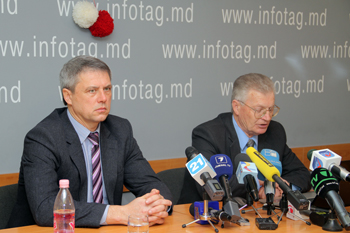 OPINION POLL REVEALS GROWING NUMBER OF DISCONTENTED MOLDOVANS…