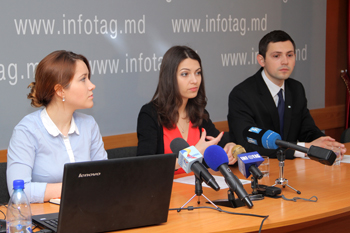 JCI CHISINAU LAUNCHES PERSONAL DEVELOPMENT PROJECT