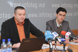 MOLDOVANS TRUST THE MOST IURIE LEANCA AND IGOR DODON…