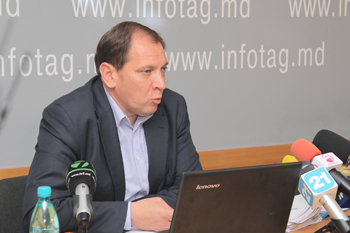 CANDIDATE FOR CMC ACCUSES CHISINAU AUTHORITIES OF ILLEGAL LAND DISTRIBUTION