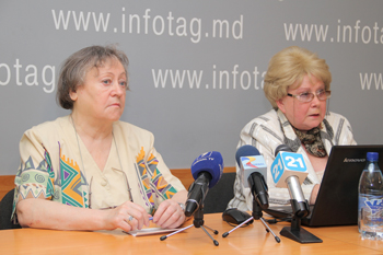 ZINAIDA GRECHANAYA HAS HIGHEST CHANCES TO BECOME CHISINAU MAYOR - POLL
