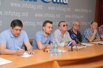 CULTURE WORKERS CALL ON MOLDOVANS TO COME OUT FOR PROTESTS ON JUNE 7