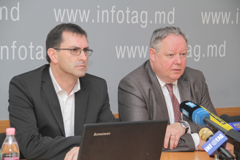 BELGIAN AMBASSADOR BELIEVES CHISINAU MUST CREATE CONDITIONS FOR INVESTORS TO COME…