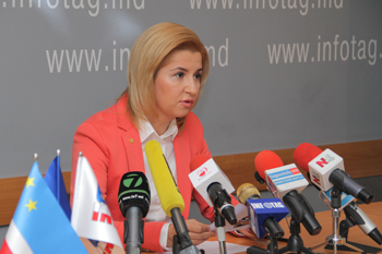 FIRST INTERNATIONAL INVESTMENT FORUM TO BE HELD IN GAGAUZIA