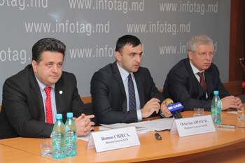 MOLDOVA TO HOST XIV INTERNATIONAL EXHIBITION INFOINVENT