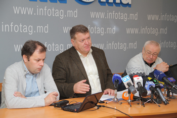 OPINION POLL REVEALS THAT FIVE POLITICAL PARTIES MAY BE PRESENT IN NEXT PARLIAMENT OF MOLDOVA…