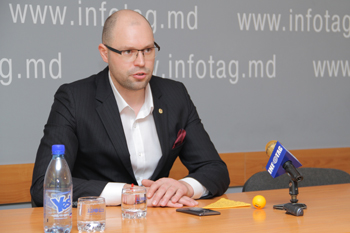 ION VARANITA URGES MOLDOVA CITIZENS TO JOIN NATIONAL MOVEMENT VICTORIE