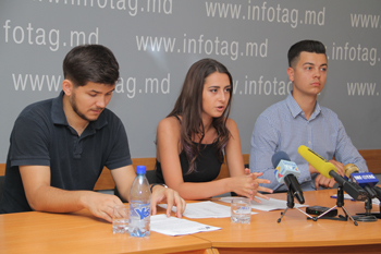 FEDERATION OF BESSARABIAN ASSOCIATIONS IN ROMANIA URGES MOLDOVANS TO APPLY TO ROMANIAN UNIVERSITIES