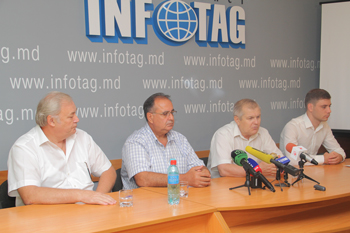 PRO-MOLDOVA ASSOCIATION CALLS TO SUPPORT IGOR DODON AT ELECTIONS