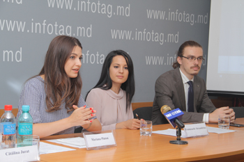 SECOND EDITION OF BETTERY PROJECT TO BE HELD IN MOLDOVA