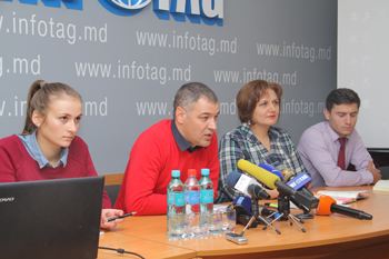 PARTICIPANTS OF MEMORY EXPEDITION BELIEVE THAT MOLDOVA DID LITTLE TO PERPETUATE DEPORTEES' MEMORY
