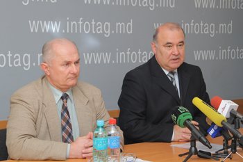 PSP MAINTAINS THAT IMF, EU, ROMANIA AND USA ARE INTERFERING INTO ELECTION CAMPAIGN IN MOLDOVA