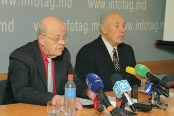 UNION OF PENSIONERS URGING MOLDOVANS TO PROTEST AGAINST PENSION REFORM
