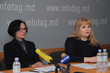 LEGISLATIVE FRAMEWORK TO PROTECT RIGHTS OF PEOPLE WITH AUTISM TO BE CREATED IN MOLDOVA