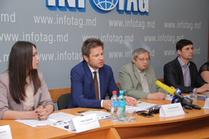 EU SUPPORTS MOLDOVA, GAGAUZIA AND PMR IN BUILDING CONFIDENCE BETWEEN COUNTRY'S TEACHERS