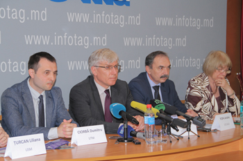 SIX MOLDOVAN UNIVERSITIES TO LAUNCH EXPERIMENTAL CURRICULUMS