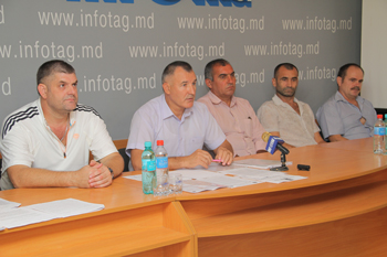 TRANSNISTRIAN REFUGEES SAY NEW ACCUSATIONS AGAINST CHIRTOACA ARE CORRECT