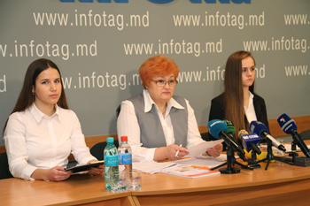 RATE OF SEXUAL VIOLENCE AGAINST CHILDREN IS GROWING IN MOLDOVA – CHILDREN'S OMBUDSPERSON
