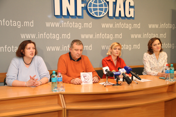 SOCIAL PROJECT FOR SUPPORTING CHILDREN WITH LEUKEMIA TO BE LAUNCHED IN MOLDOVA