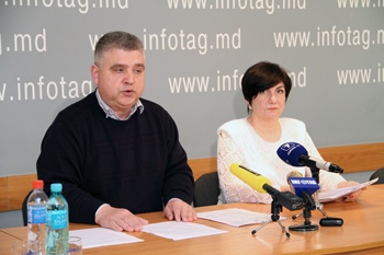 CIVIL ACTIVISTS CALL ON EDUCATION MINISTER TO PAY ATTENTION TO PROBLEMS IN STEFAN VODA RAION