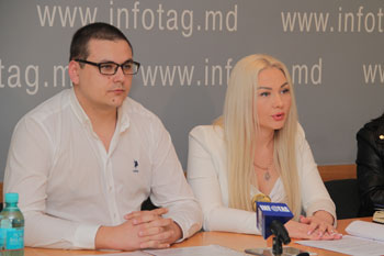 AGENCIES FOR EMPLOYMENT OF MOLDOVANS IN FOREIGN COUNTRIES OFFER HELP TO EXCLUDE ILLEGAL PLAYERS