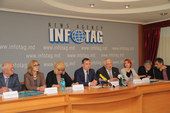 INTERNATIONAL CLASSFEST FESTIVAL OPENS IN CHISINAU ON MONDAY
