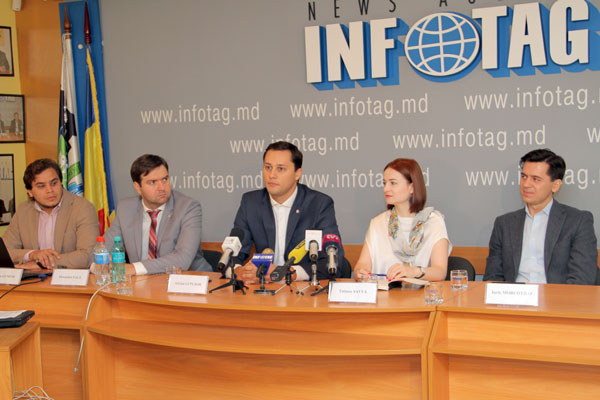 ECONOMIC DYNAMIC IN MOLDOVA IS POSITIVE, BUT CONTRADICTORY - EXPERT GRUP