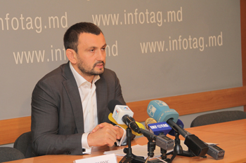 GAGAUZ BUDGET IS USED INEFFICIENTLY - DEMOCRAT MP