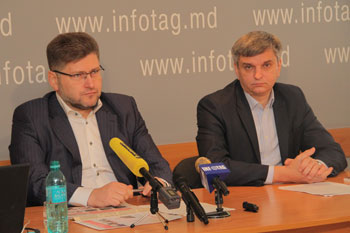 "SOCIAL PROGRAM ""PROTECTION AND PROSPERITY"" LAUNCHED IN CHISINAU"