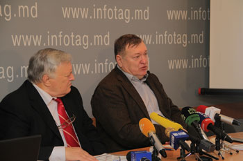 OPINION POLL: MOST MOLDOVANS SUPPORT SMALLER-PARLIAMENT IDEA