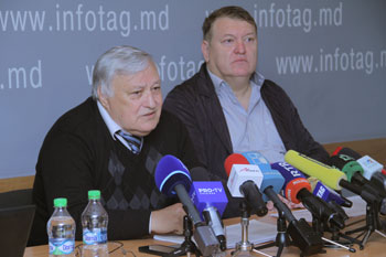 POSSIBLE SNAP ELECTION WILL HARDLY CHANGE CURRENT ALIGNMENT OF FORCES IN MOLDOVA - OPINION POLL
