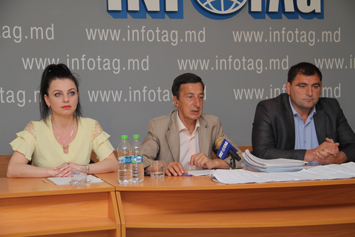 PUBLIC ACTIVISTS DEMAND URGENT DISMISSAL OF GAGAUZIA ELECTION COMMISSION