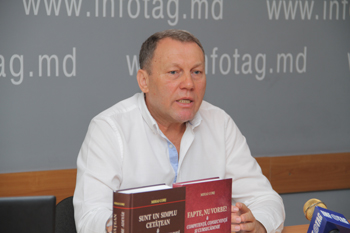 EXPERT BELIEVES THAT PROPORTIONAL REPRESENTATION SYSTEM POSES THE BEST OPTION FOR MOLDOVA